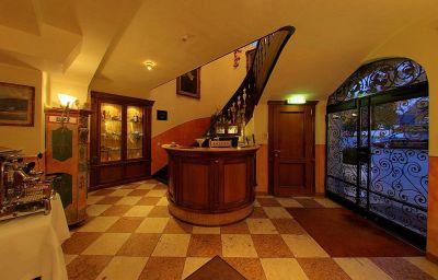 Reception Schloßhotel Grünwald