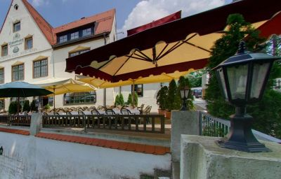 Terraza Schloßhotel Grünwald