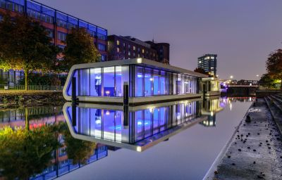 Hrs Mercure Hotel Hamburg City