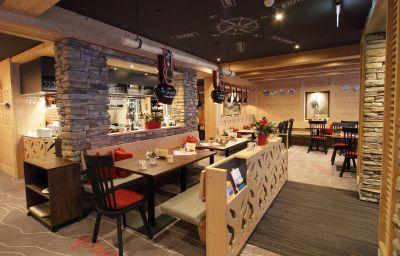 Restauracja Central Wolter