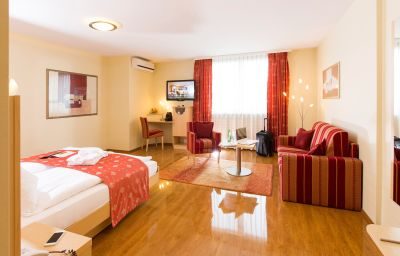 Suite Junior Amaris Hotel-Garni ****