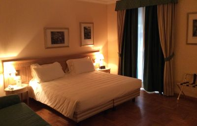 Double room (superior) Ambassador Palace