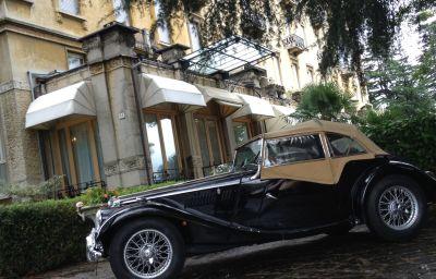 Imagen Palace Grand Hotel Varese