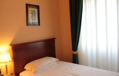 Habitación individual (estándar) Palace Grand Hotel Varese