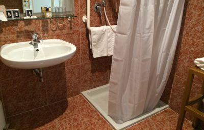 Double room (standard) Grand Hotel Astoria