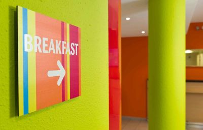 Wellness/fitness ibis Styles Antwerpen City Center Antwerp (Flemish Region)