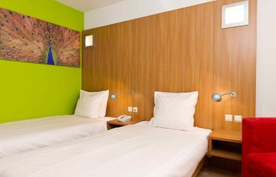Camera standard ibis Styles Antwerpen City Center Antwerp (Flemish Region)