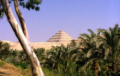 info InterContinental CAIRO SEMIRAMIS