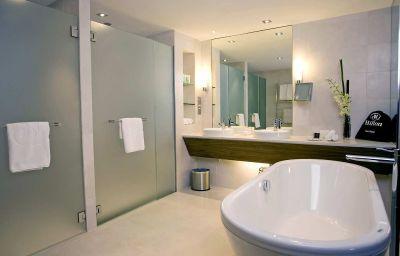 Suite Hilton Brisbane