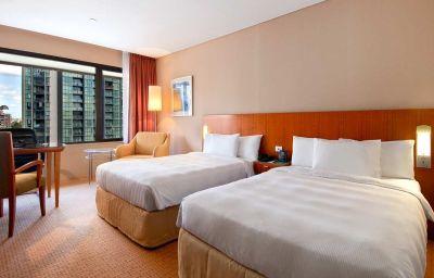 Pokój Hilton Brisbane
