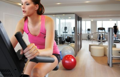Remise en forme The Hotel Brussels (Brussels-Capital Region)