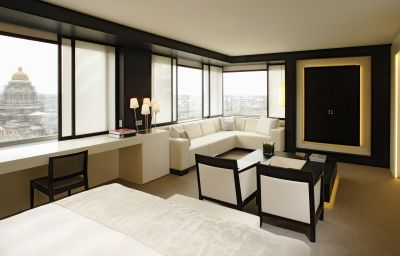 Suite Junior The Hotel Brussels (Brussels-Capital Region)