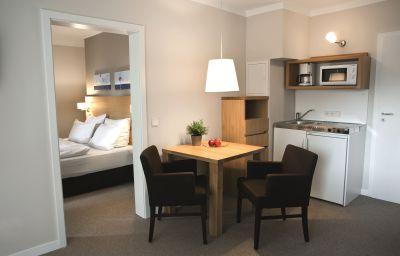 Suite Wetterstein