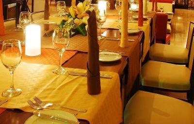 Restaurant InterContinental RIYADH