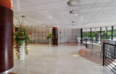 Conference room Crowne Plaza BRATISLAVA