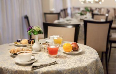 Breakfast room San Luca