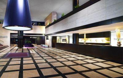 Lobby The Westin Leipzig