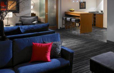 Suite Hyatt Regency Vancouver