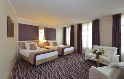 Suite Crowne Plaza TOULOUSE