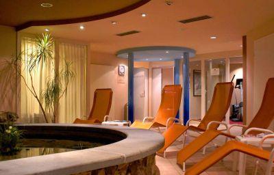 Wellness/Fitness Mercure Hotel Severinshof Koeln City