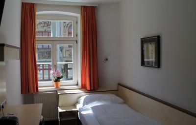 Single room (standard) Goldene Krone