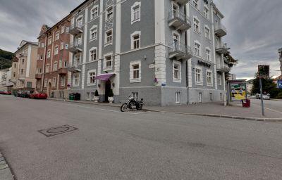 Vue extérieure Lasserhof