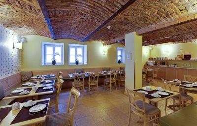 Salle du petit-déjeuner Lasserhof