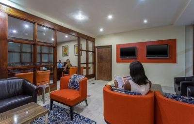 Intérieur de l'hôtel Holiday Inn SunSpree Resort MONTEGO BAY ALL-INCLUSIVE