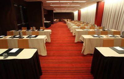 Sala congressi InterContinental MILWAUKEE