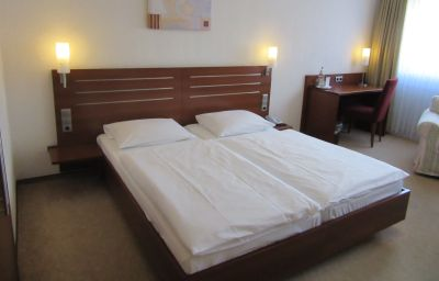 Chambre double (standard) Altstadthotel