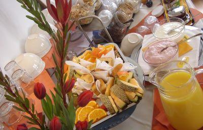 Frühstücks-Buffet Artemisia