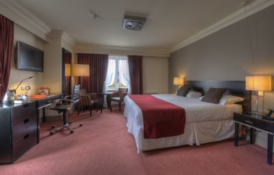 Suite Greswolde Arms Good Night Inns Solihull (England)