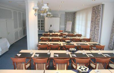 Business center Sachsenwald Hotel Reinbek