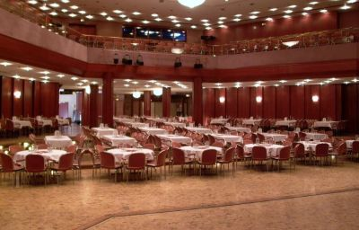 Hotel interior Sachsenwald Hotel Reinbek
