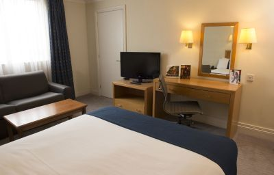 Chambre JCT.28 Holiday Inn BRENTWOOD M25