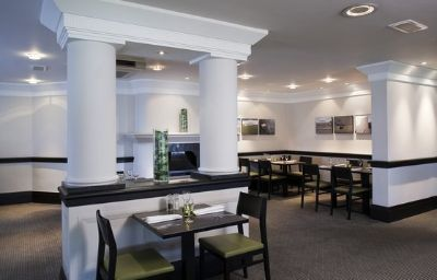 Ristorante Holiday Inn CHESTER - SOUTH Chester (England)