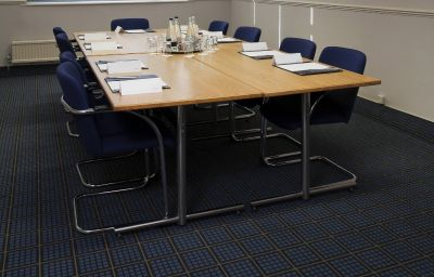 Conference room Holiday Inn CHESTER - SOUTH