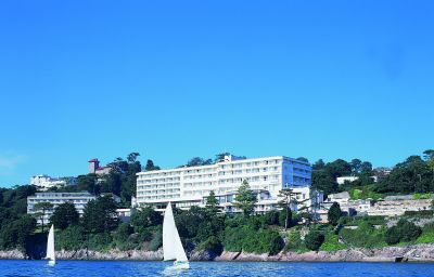 Exterior del hotel Imperial - The Hotel Collection Torquary Torquay (England)