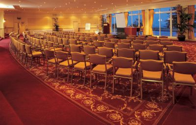 Meeting room Imperial - The Hotel Collection Torquary Torquay (England)