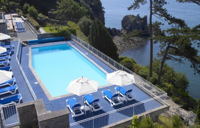 Pool Imperial - The Hotel Collection Torquary Torquay (England)