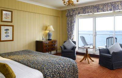 Room with balcony Imperial - The Hotel Collection Torquary Torquay (England)