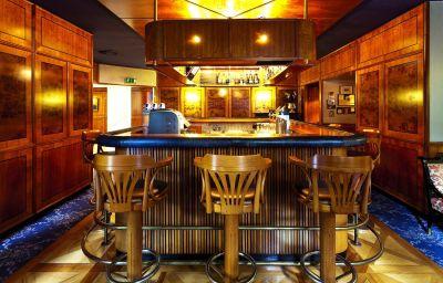 Hotel bar Parkhotel Graz