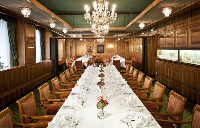 Restauracja Parkhotel Graz