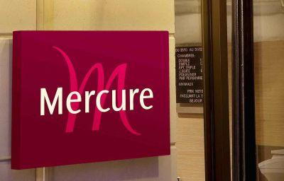 Wellness/fitness area Hôtel Mercure Paris Gobelins Place d'Italie