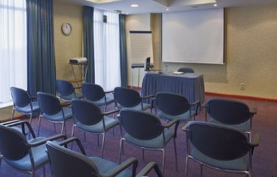 Conference room Holiday Inn CALAIS Calais (Nord-Pas-de-Calais)