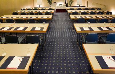 Sala de reuniones Mercure Hotel Muenster City