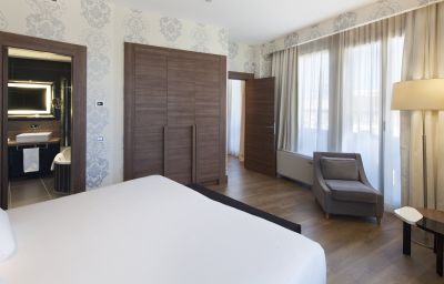 Junior Suite NH Collection Milano President