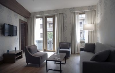 Suite NH Collection Milano President Milan (Milano)