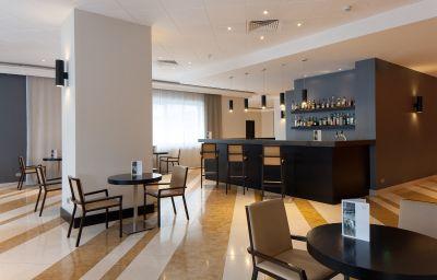 Bar hotelowy NH Trieste
