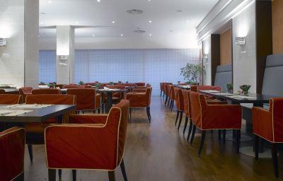 Breakfast room NH Catania Centro